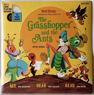 the ant and the grasshopper william By william reinsch once upon a time there was an ant and a grasshopper, and they were friends it was summer, and the grasshopper was having a grand time jumping and playing with his other friends while the ant was very busy storing up food and fuel for the winter periodically, the ant would.