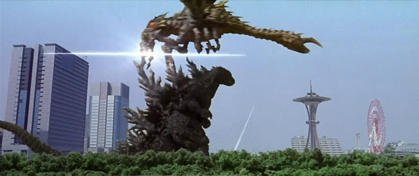 Image - Godzilla vs. Megaguirus - Clash of the Kaiju.png ... Pacific Rim Concept Art