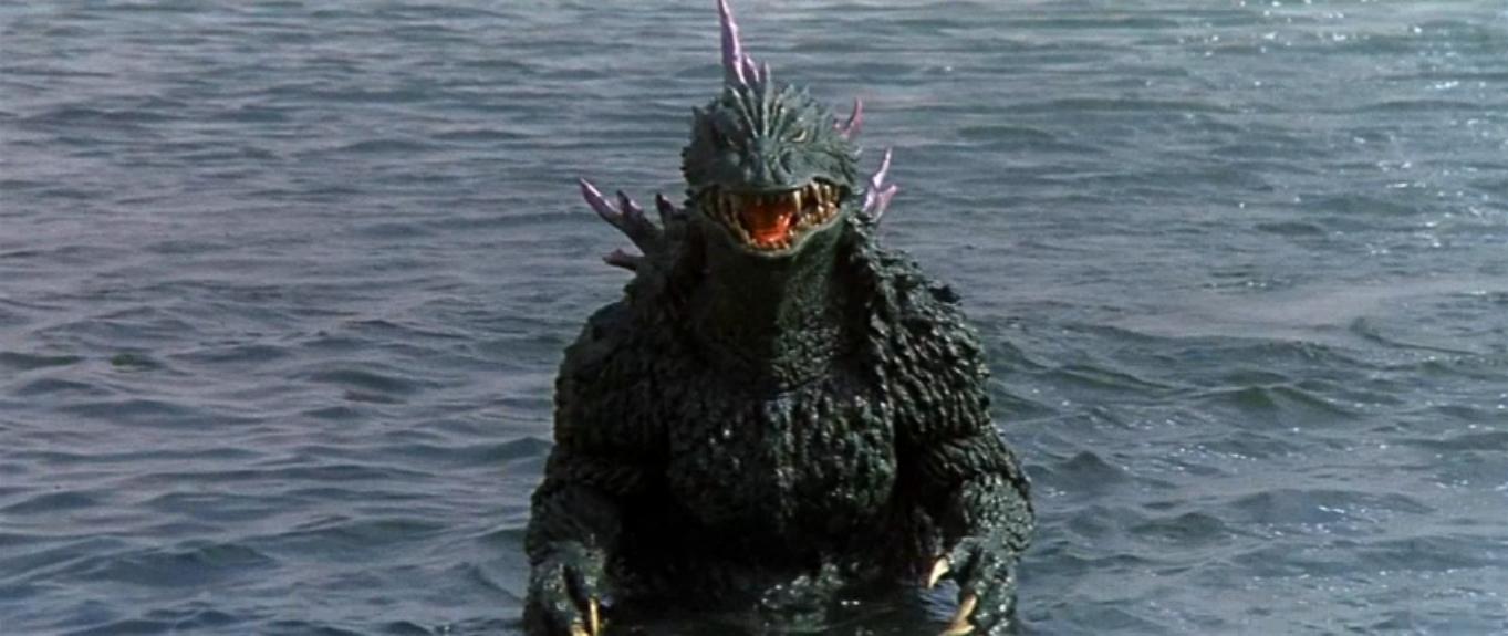 Franchises  Godzilla  Godzilla vs  Megaguirus  2000 Godzilla 2000 Vs Megaguirus
