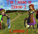 The Legend of Sergio 2: Capítulo 1