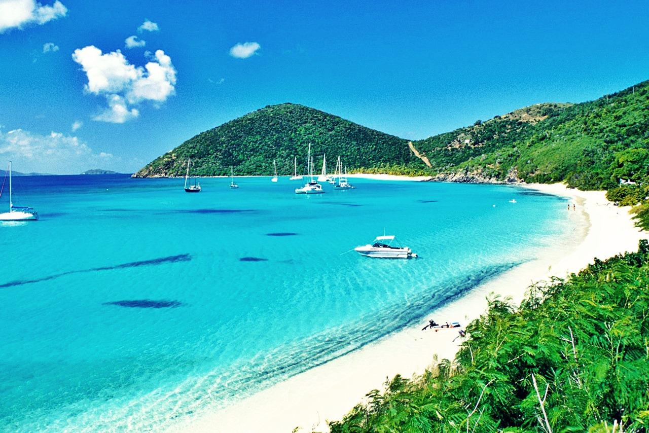 Tortola British Virgin Islands White Pages