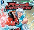Red Lanterns Vol 1 27