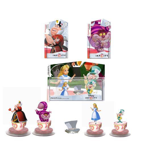 Alice In Wonderland Disney Characters: 500px-Alice_in_wonderland_play_set_2.jpg