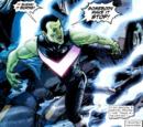 Kryptonite Man (K.Rusell Albernathy)