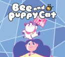 Bee and PuppyCat (comic)