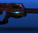 Suppressor M-11