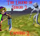 The Legend of Sergio 2: Capítulo 2
