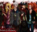Walking Dead AU