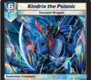 Kindrix the Psionic