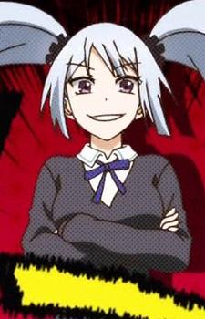 Tama Sakai - D-Frag! Wiki