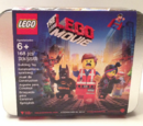 The LEGO Movie Exclusive Set