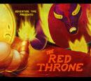 El Trono Rojo