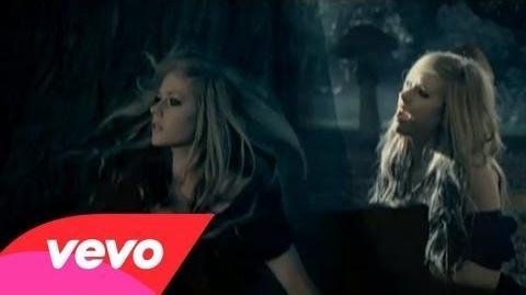 Alice (Avril Lavigne song)