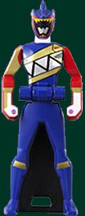 Ferocious Knight D - RangerWiki - the Super Sentai and ...