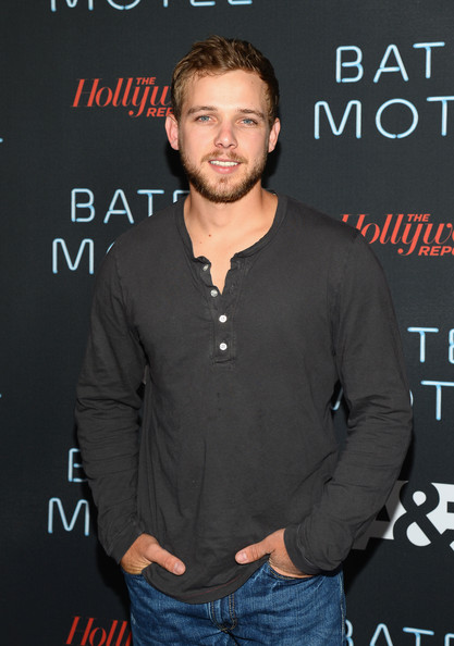 Max Thieriot Bates Motel File:max thieriot arrivals