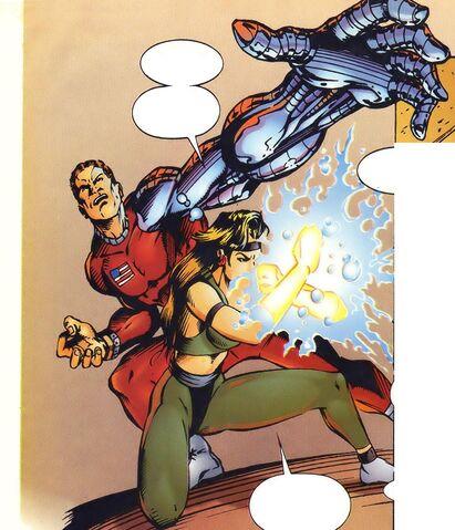 Personajes no oficiales o poco conocidos de Mortal Kombat