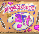 Mabel's Guide to Art