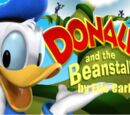 Donald and the Beanstalk