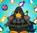 Robo-penguin