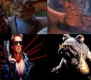 All Movie Monsters Wiki