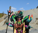 Kyoryuger Images