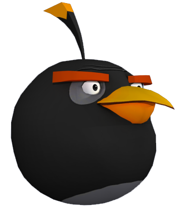 image angry birds go bomb angry birds wiki. Black Bedroom Furniture Sets. Home Design Ideas