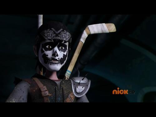 Image - TMNT 2012 Casey Jones-21-.jpg - Teenage Mutant ... - photo#10