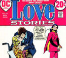 Love Stories Vol 1