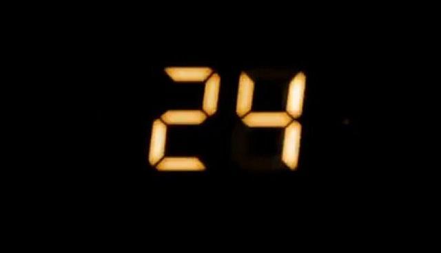 24, A Retrospective