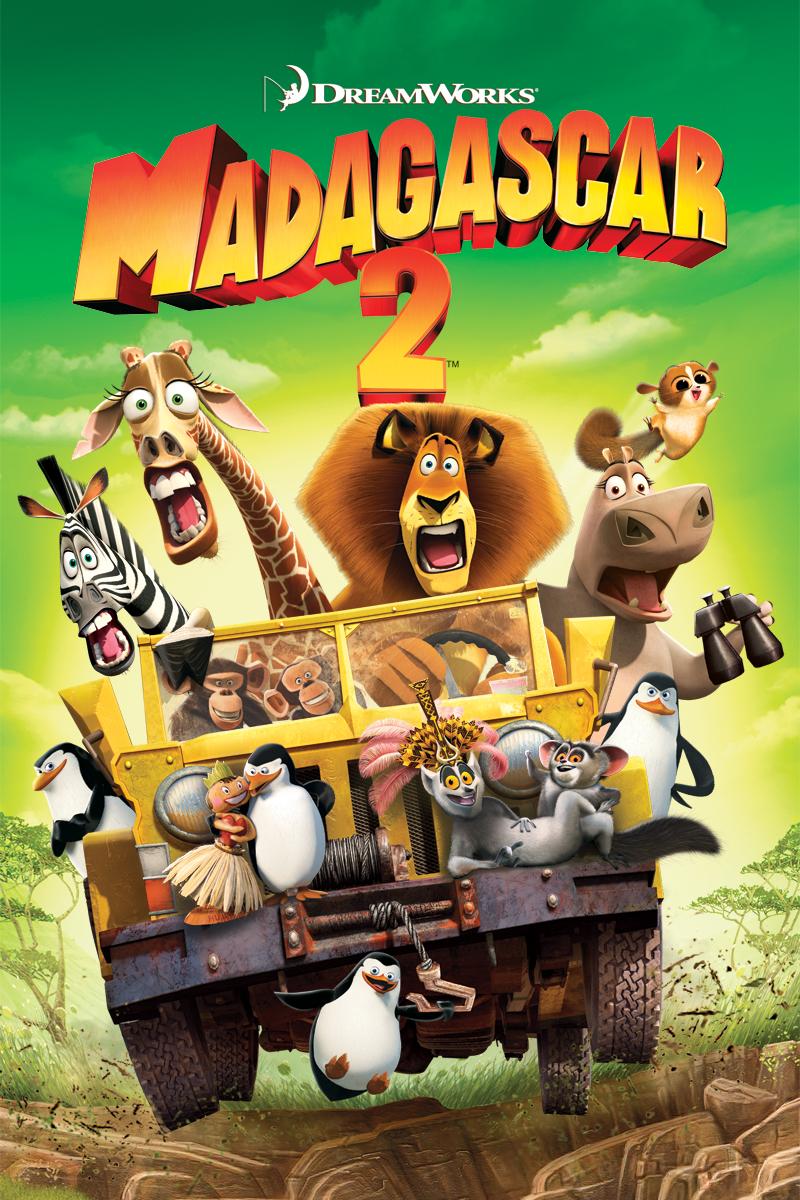 Madagascar 1 Deutsch Der Ganze Film