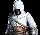 Database: Altaïr Ibn-La'Ahad (Assassin's Creed III)