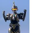 Ultraman Gaia Kaiju