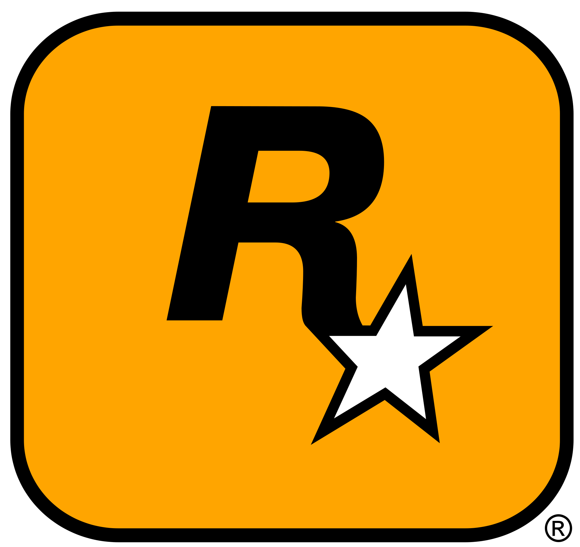 Rockstar The Game