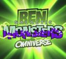 Quinta temporada (Ben 10: Omniverse)