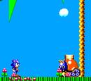 Jefes de Sonic Chaos