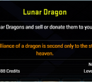 Lunar Dragon