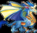 Dragón Favorito de Deus