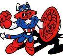 Captain Americat (8311)