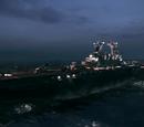USS Valkyrie (Battlefield)