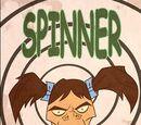Dorothy Spinner