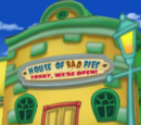 House of Bad Pies
