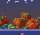 Worms Armageddon/Pumpkin Problems.