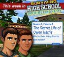The Secret Life of Owen Harris