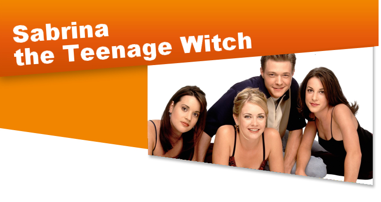 Sabrina - Total verhext! – Nickelodeon Wiki - Serien ...