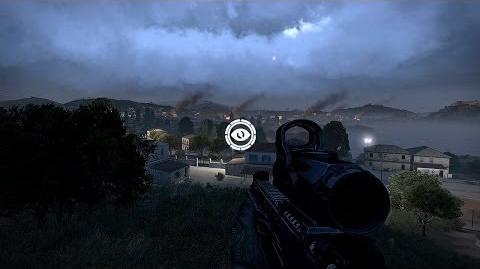 MR. Grizzly/Первый видео-ролик бесплатного дополнения «Zeus» для ArmA3