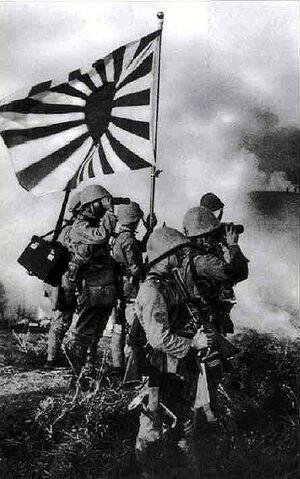 Вторая мировая война фатерлянд
