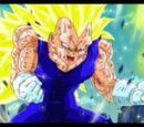 Peliculas de Dragon Ball legendary warrior