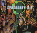 Cybernary 2.0 Vol 1 1