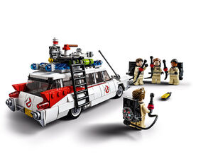 LEGO Ghostbusters Brickipedia