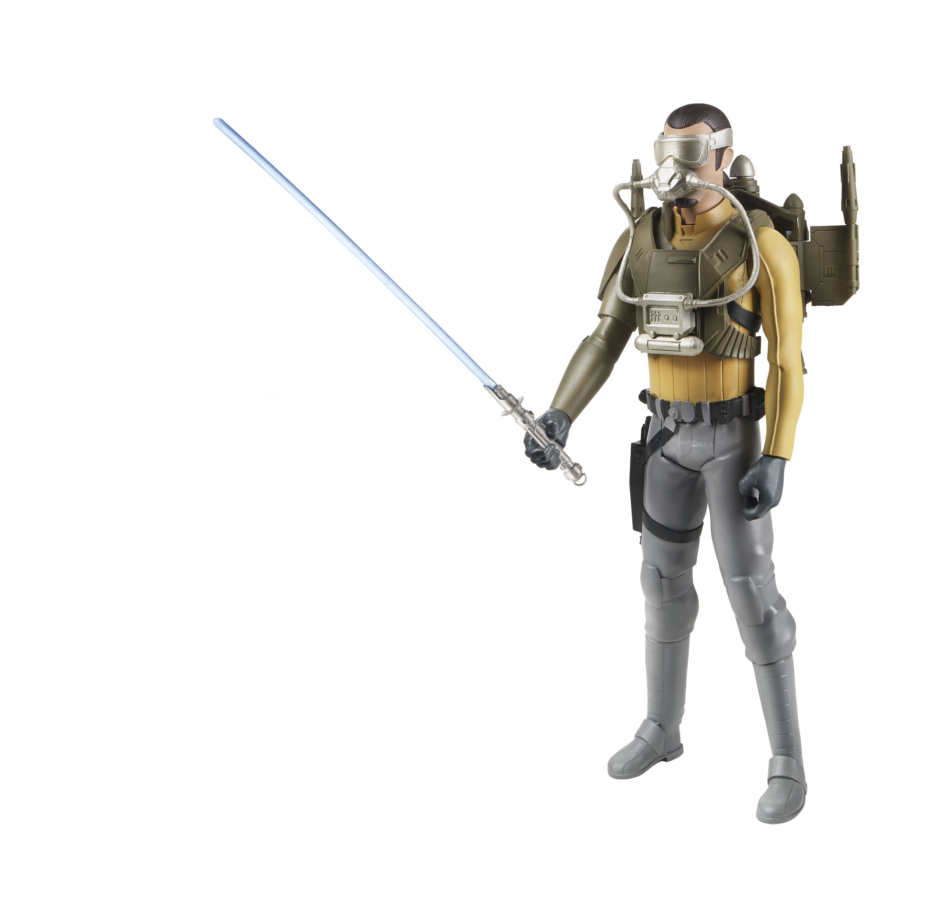 Image - Kanan hasbro figure I.jpg - Star Wars Rebels Wiki